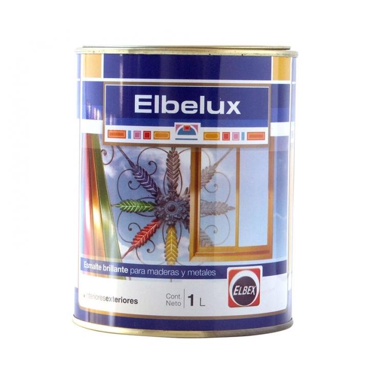 ELBELUX Esmalte Sintetico